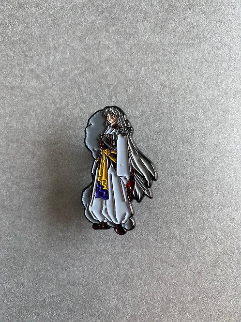 CLEARANCE PIN - Sesshomaru