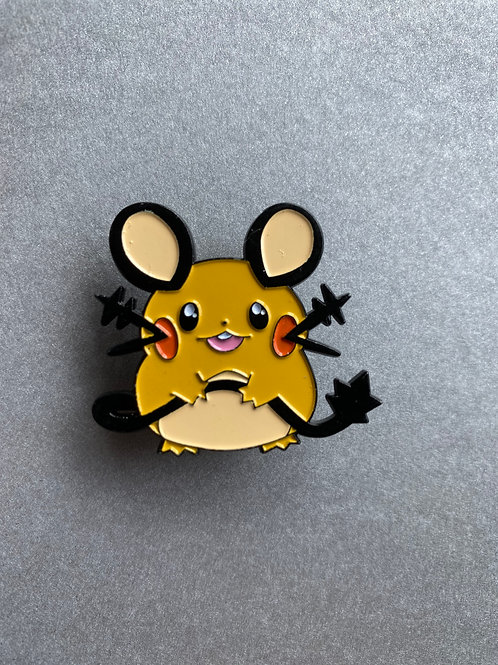 CLEARANCE PIN - Dedenne