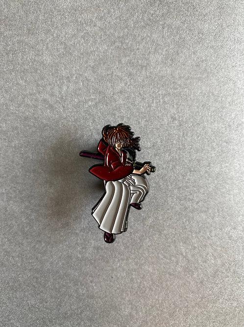 CLEARANCE PIN - Kenshin