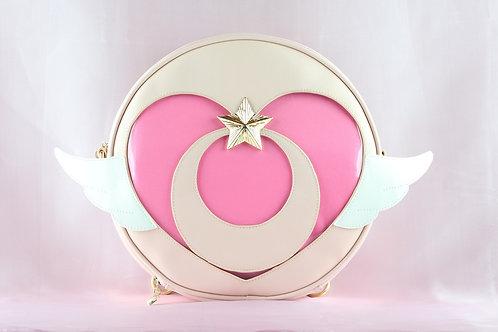 Sailor Moon, Card Captor, Magical Girl Inspired Ita Bag