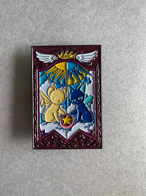 CLEARANCE PIN - Cardcaptor Sakura