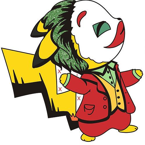 Pika Joker