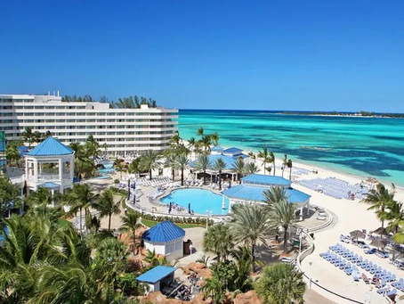 Grand Lucayan deal still on, construction to start early 2021