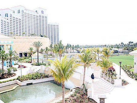 Baha Mar awaiting nod from govt to reveal reopening plans