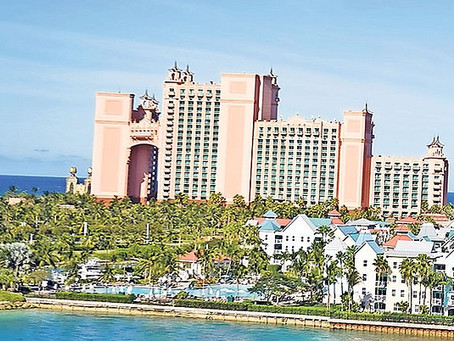 Atlantis Further Delays Reopening To June 25