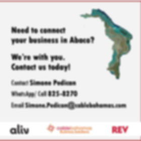 CBL Business Solutions Flyer - Abaco - S