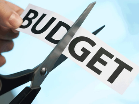 FY20/21 Budget: More than 70 percent of govt. agencies face cuts