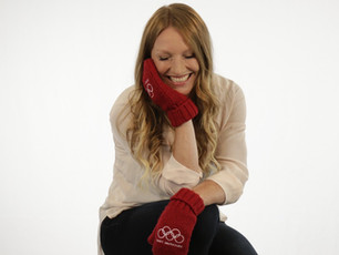 Heather Moyse (2 Time Olympic Gold Medalist)
