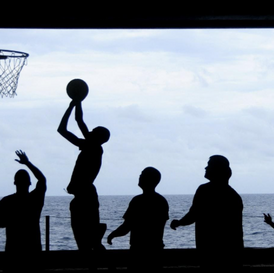 WHY ALL SPORTS ARE A GAME OF LEADERSHIP?