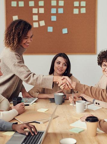 Advanced Work Talents Assessment & Membership