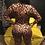 Thumbnail: LEOPARD GIRL JUMPSUIT