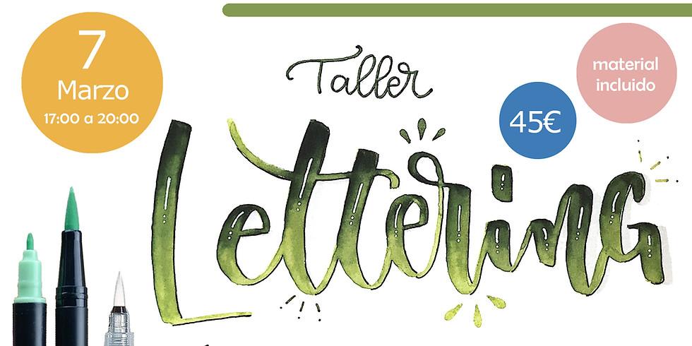 Lettering Técnicas Decorativas