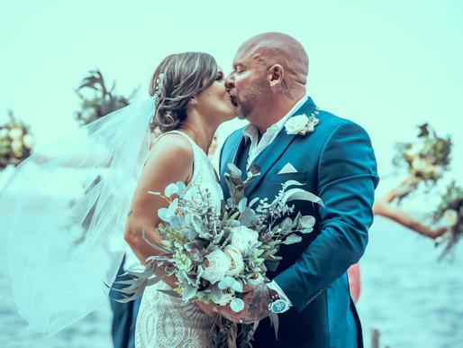 Behind the eye - Choosing your wedding photographer