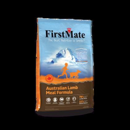 First Mate - Australian Lamb Formula