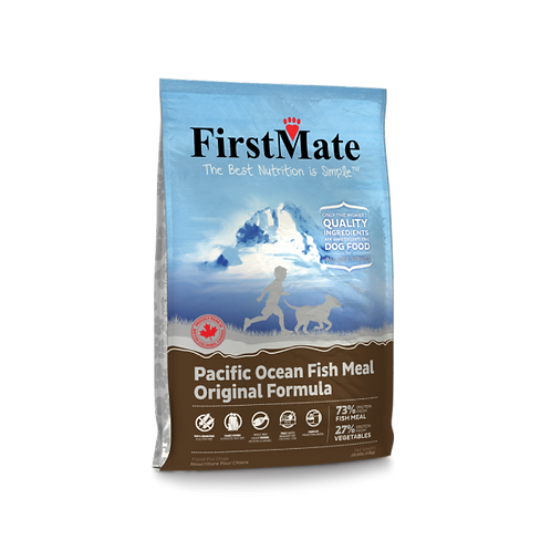 FirstMate: Pacific Ocean Fish 14.5lbs