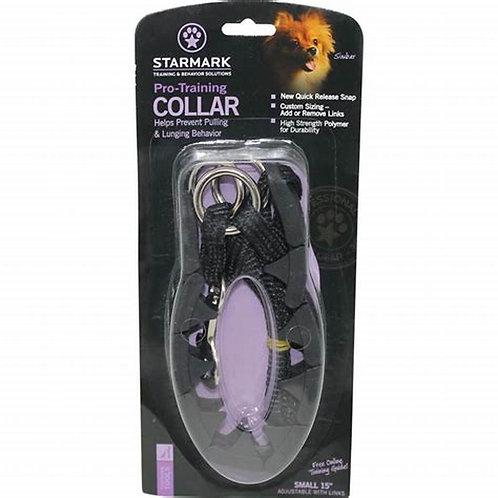 Starmark Plastic Prong Collar (S)