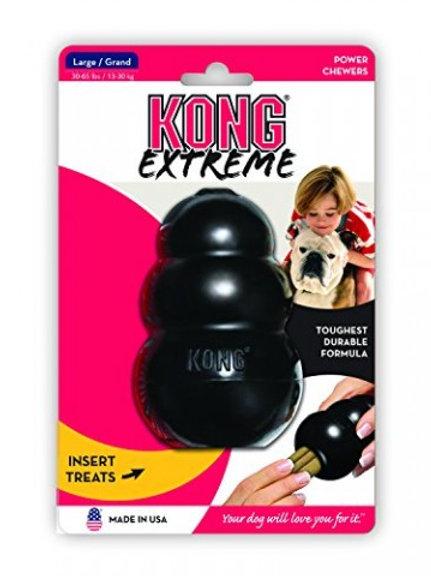 Black Toy Kong