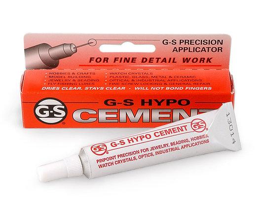 G-S Hypo Cement דבק אמריקאי