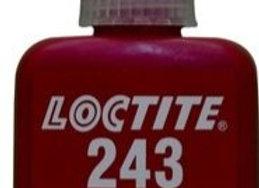 דבק לוקטייט 243 לחיזוק ברגים הדבקת צינורות וחוליות של צמידים