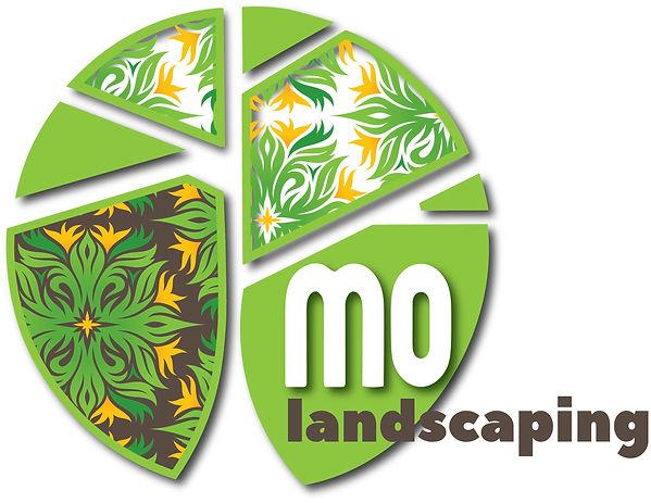 mo landscaping logo