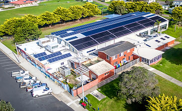 solar panels narooma pool