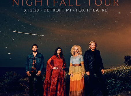 """The Nightfall Tour"""
