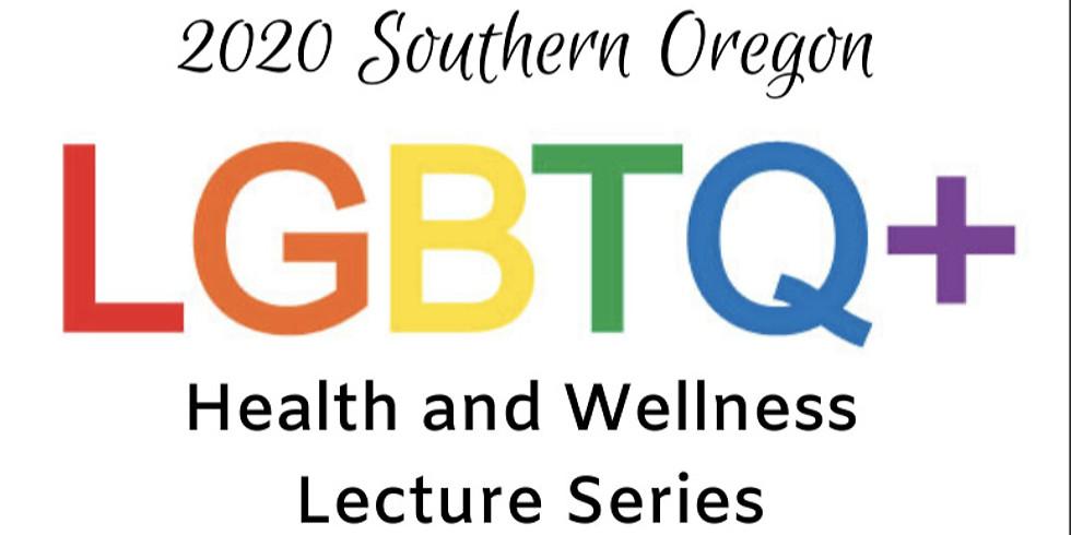 LGBTQ+ Cultural Competency 101