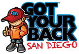 Got Your Back SD