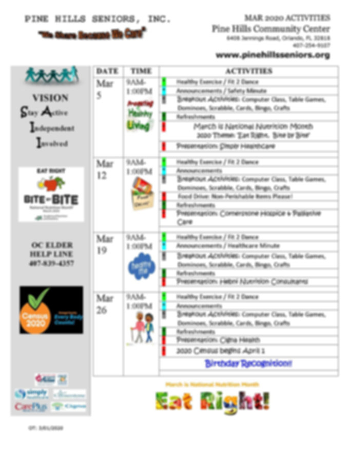 PHS Monthly Activities - MAR 2020 NEW.jp