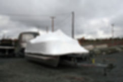 pontoon shikwrappd