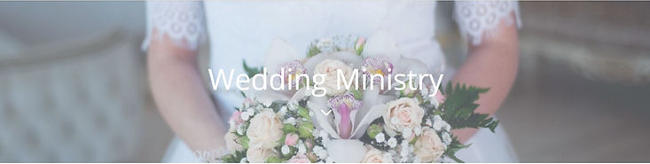 wedding ministry banner.JPG