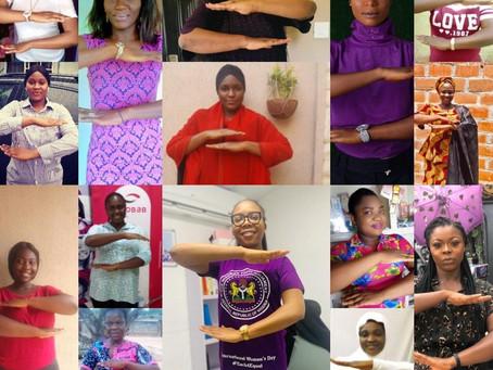 NYP WOMEN CELEBRATES INTERNATIONAL WOMEN'S DAY