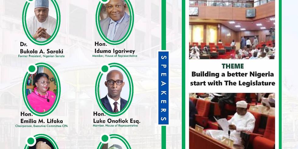 2020 International Day of Parliamentarism