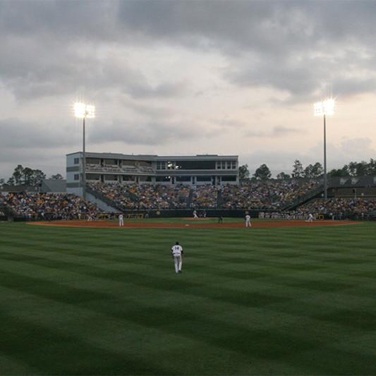 USM Men's Baseball Game Concessions Event
