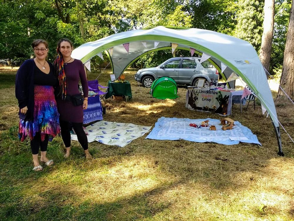 Stourton Estate Autumnfest
