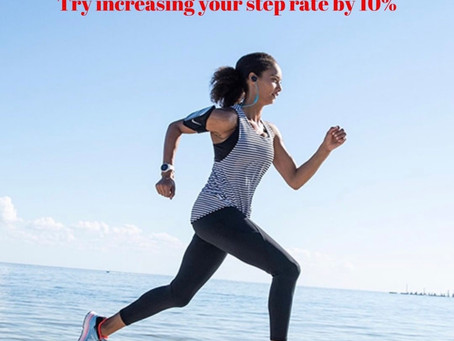 Knee Pain with Running? Simple Fix!