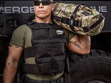Why Weighted Vests
