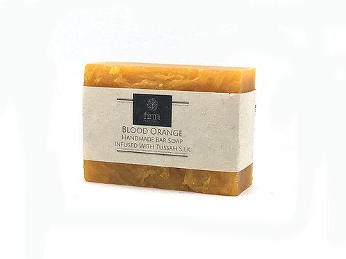 Blood Orange Bar Soap