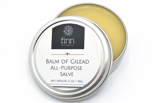 Balm of Gilead All-Purpose Salve