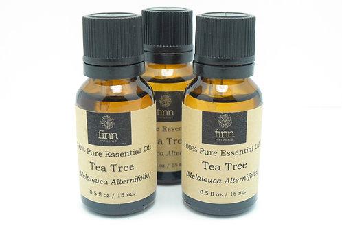 Tea Tree Essential Oil 15mL