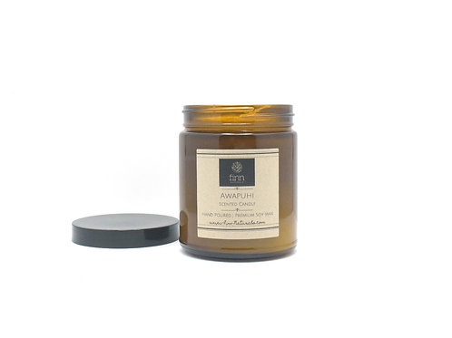 Awapuhi Scented Soy Candle