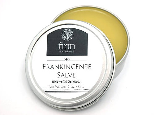 Frankincense Salve