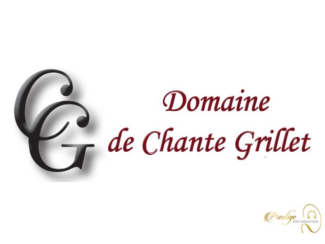 Domaine de Chante Grillet