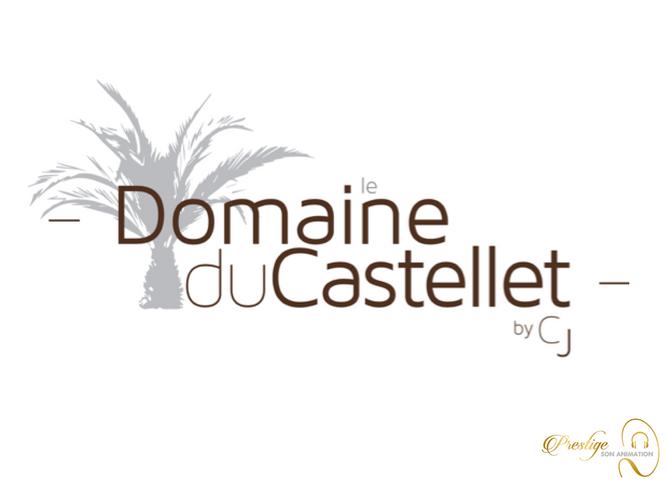 Domaine du Castellet