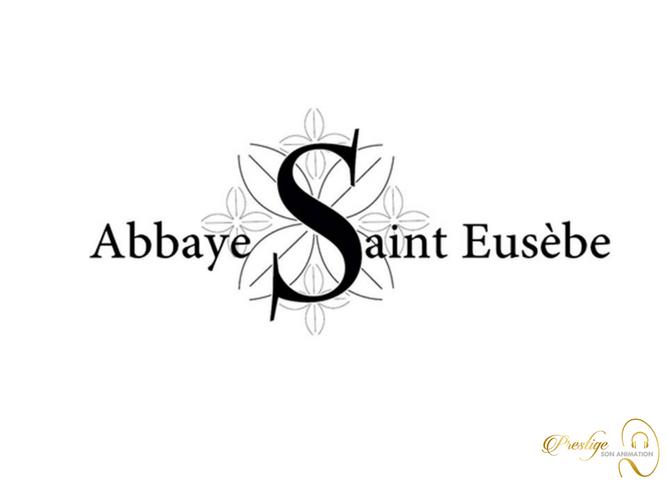 Notre Partenaire l'Abbaye Saint Eusèbe