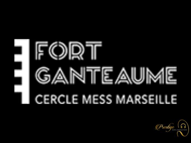 Fort ganteaume