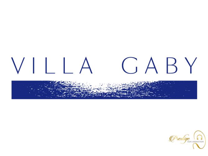 Notre Partenaire Villa Gaby