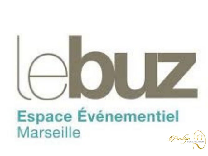 Le Buz Marseille