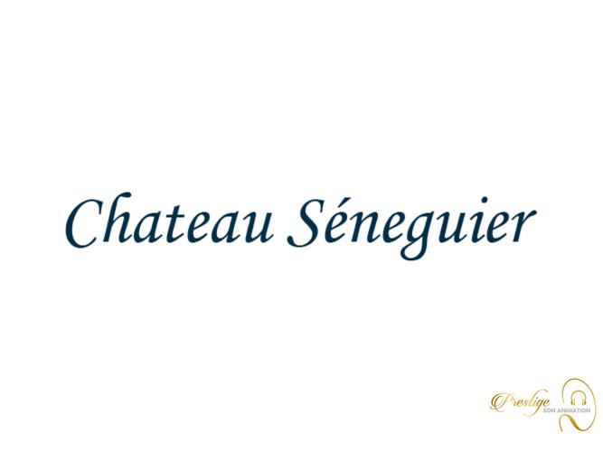 Chateau de Séneguier