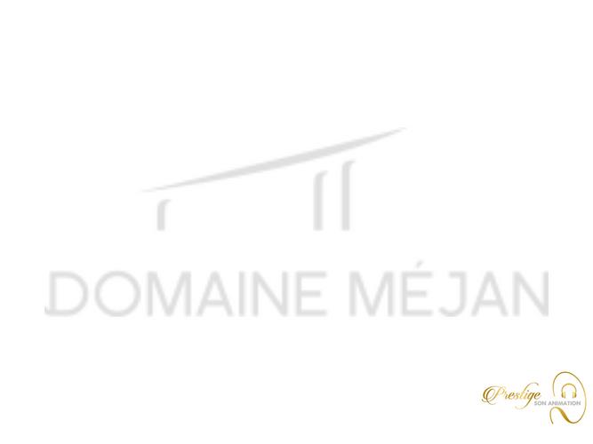 Domaine Méjan
